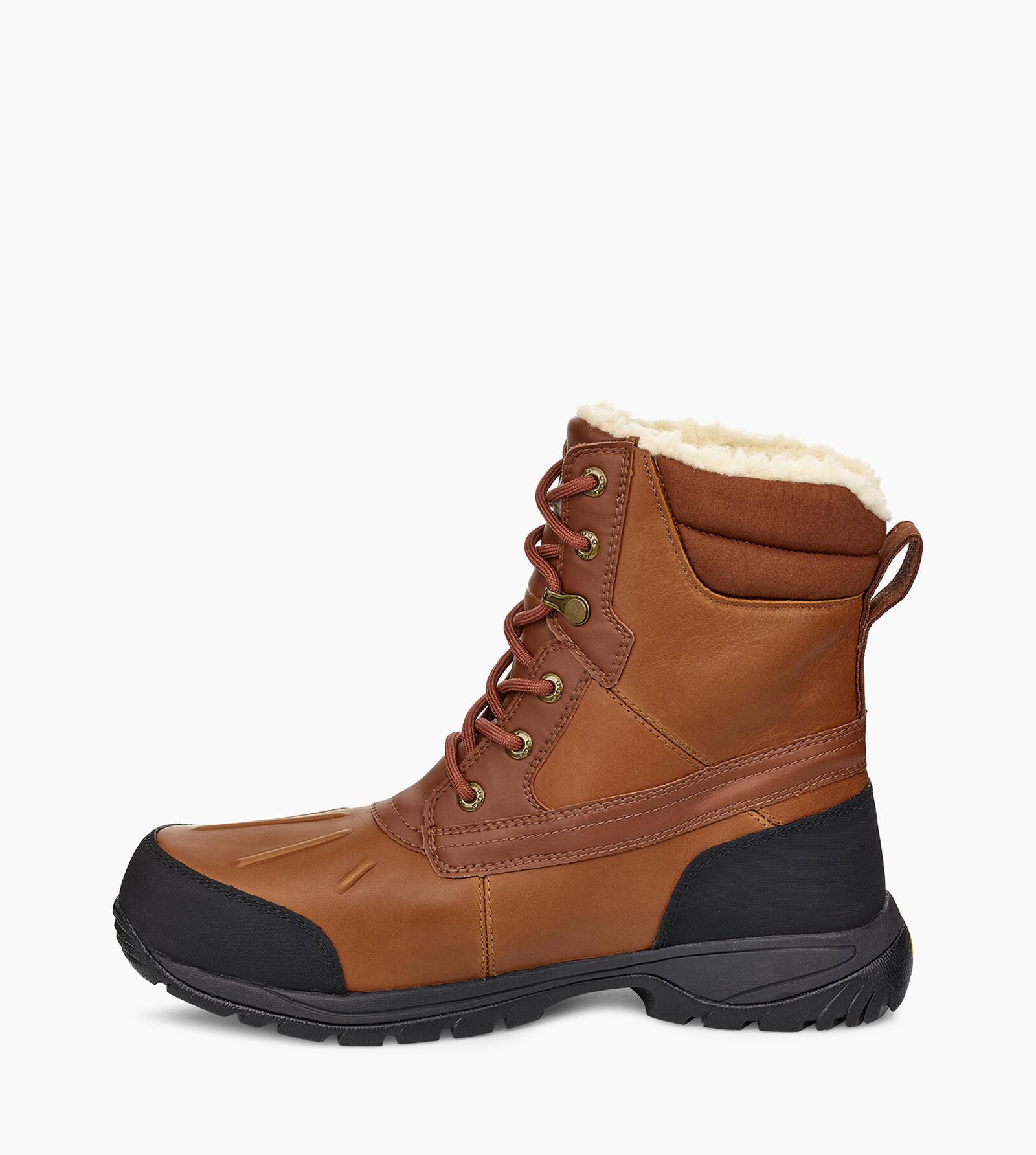Felton Boot