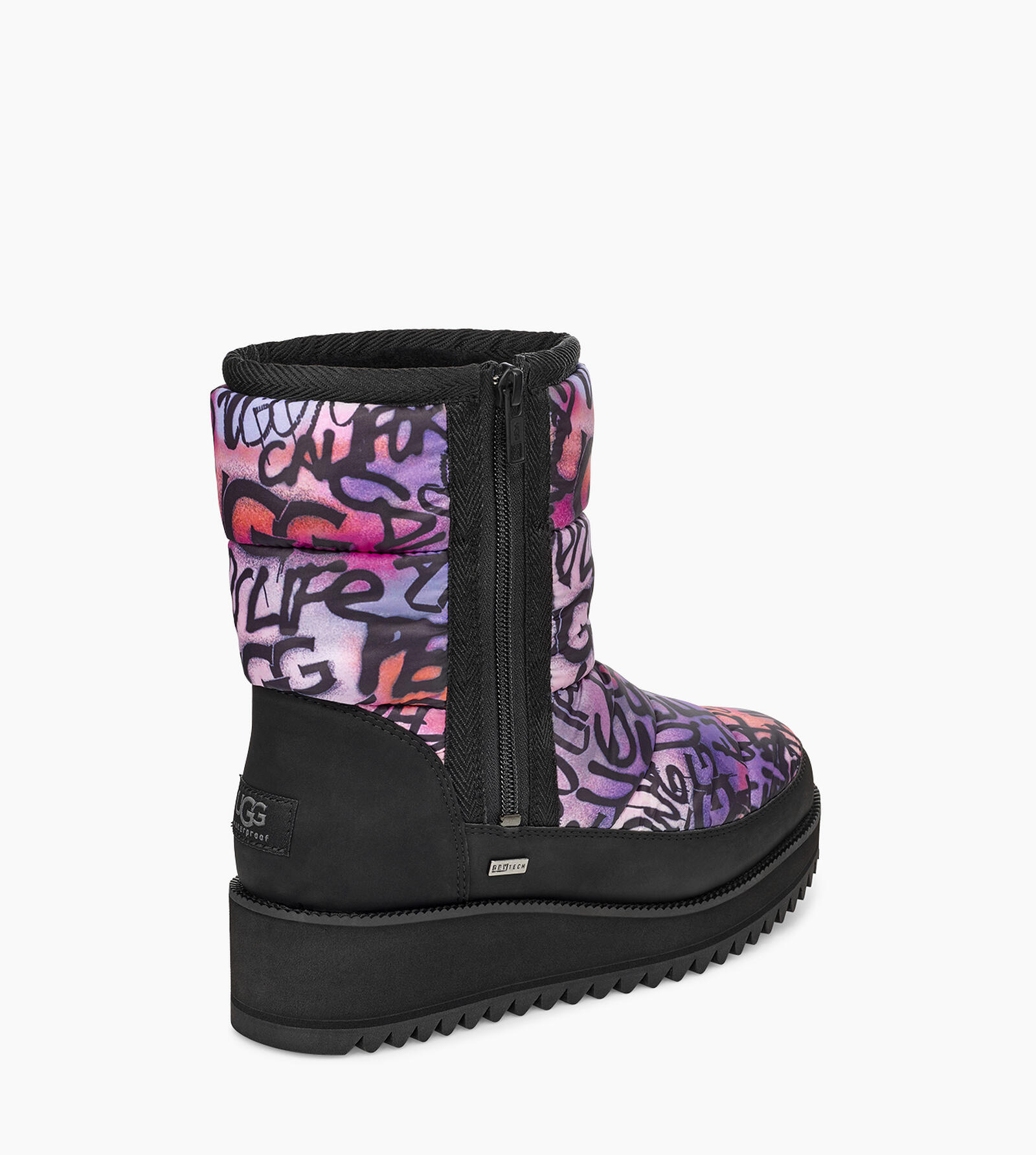 Ridge Graffiti Pop Snow Boot
