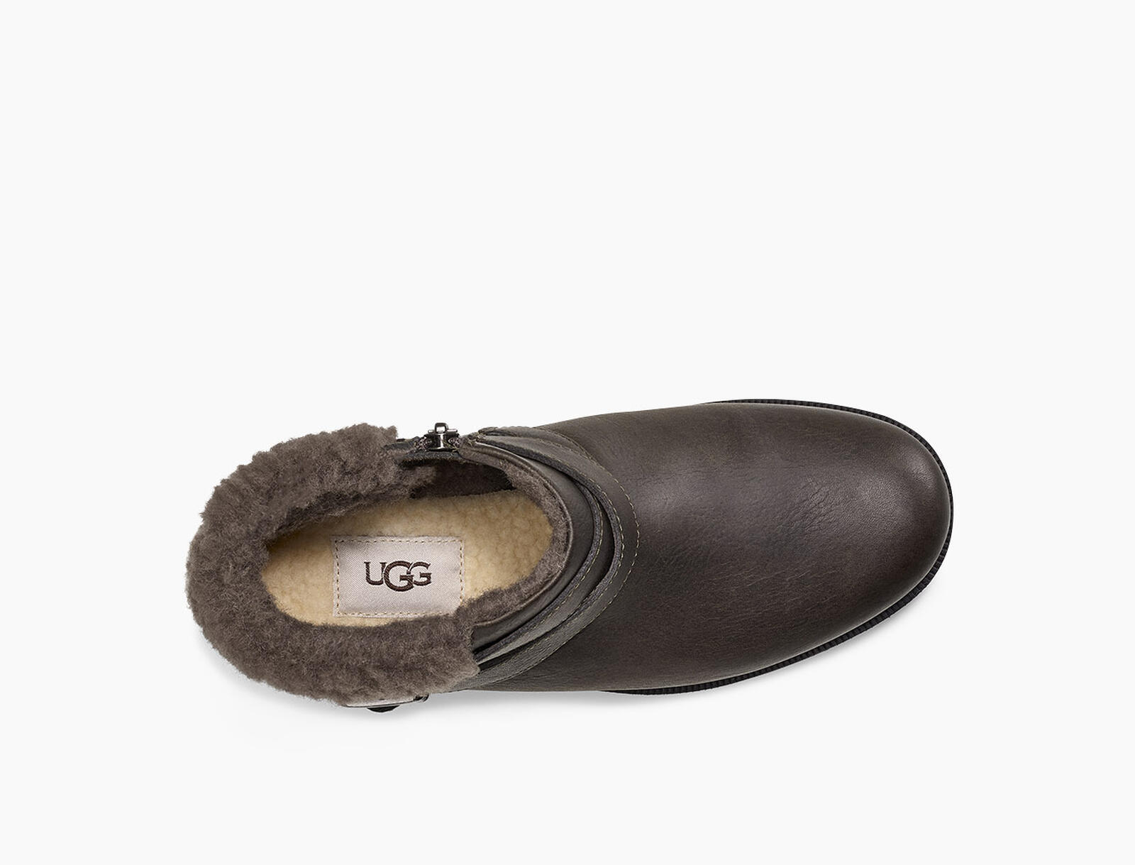 Benson II Waterproof Leather Boot