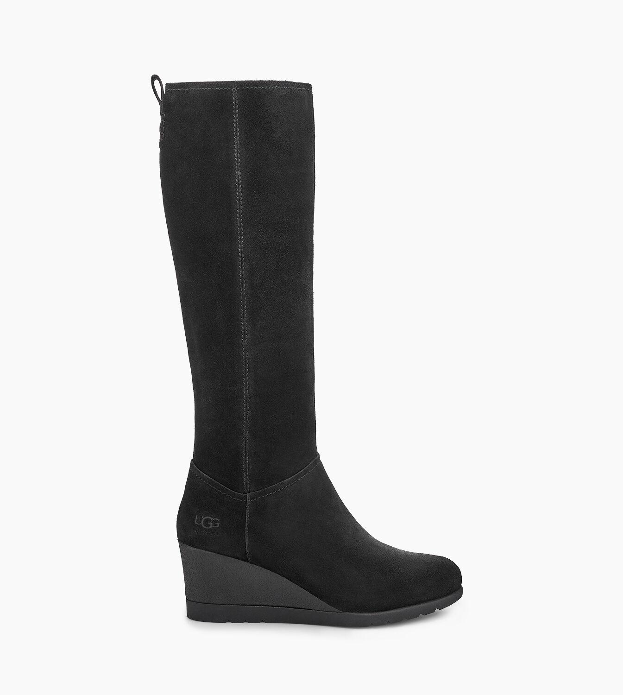 UGG® Oliveira Tall Laarzen voor Koud Weer voor Dames | UGG® NL