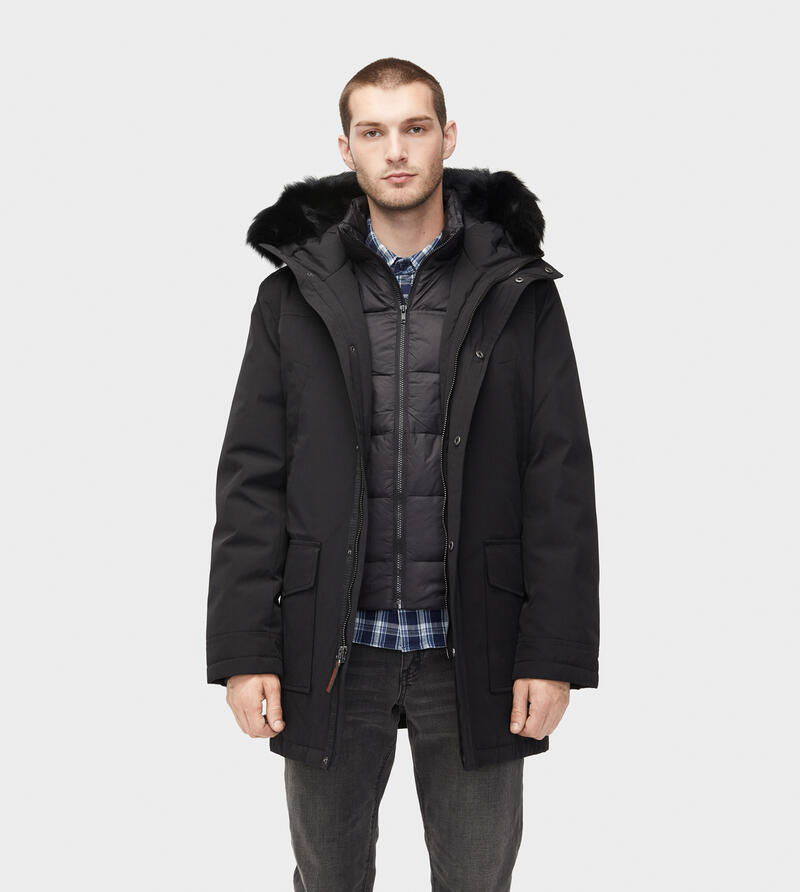 Butte Parka Jacken