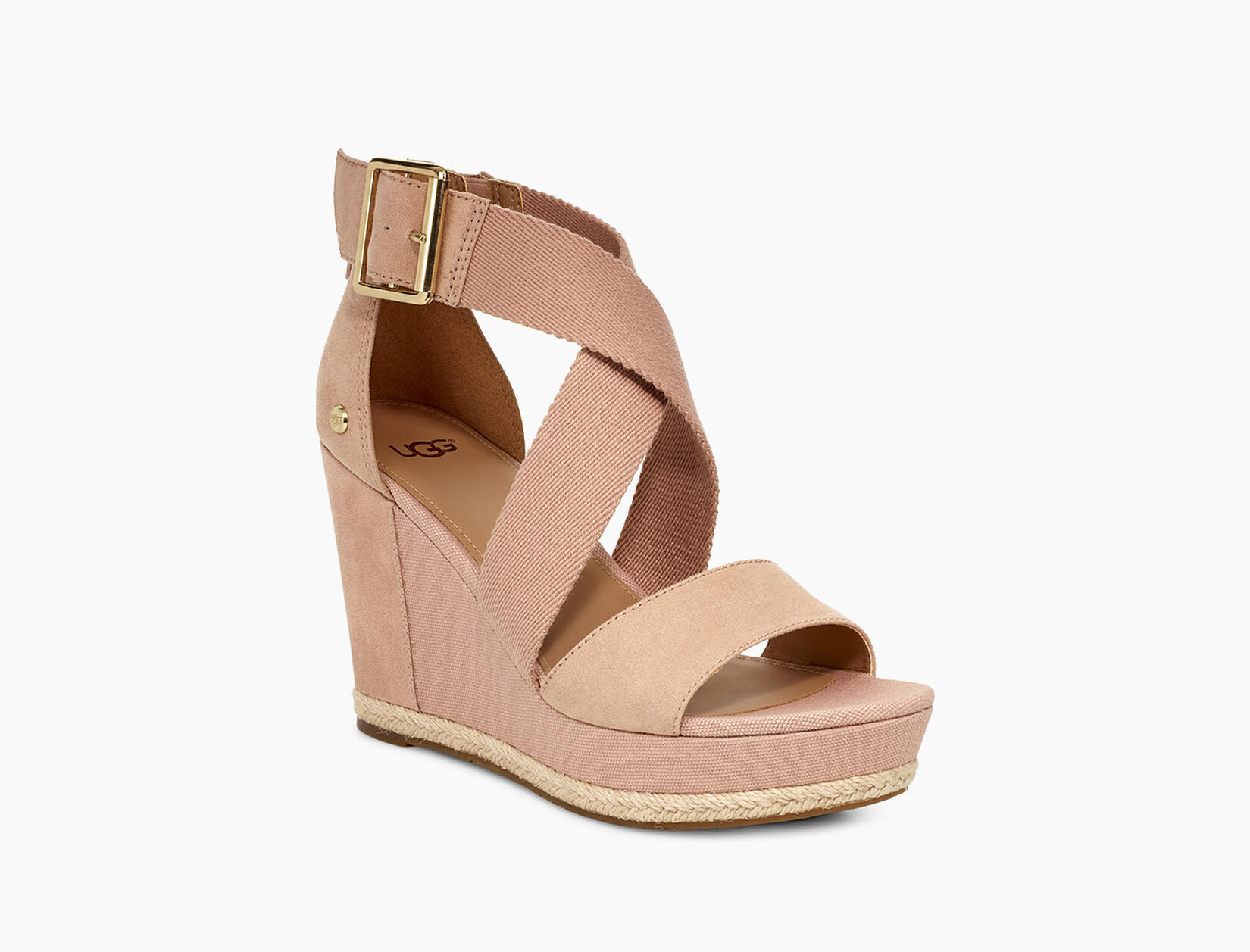 Calla Wedge