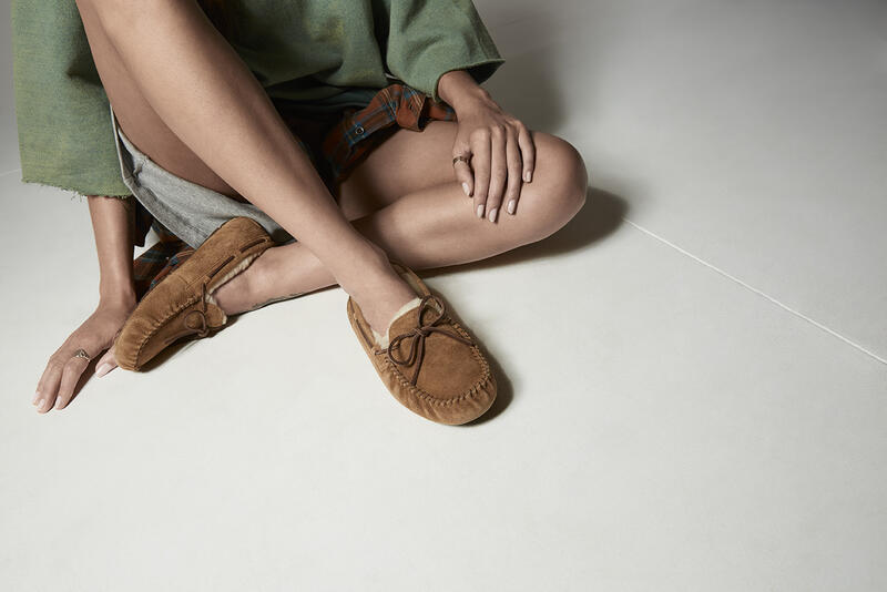 Dakota Slip-On