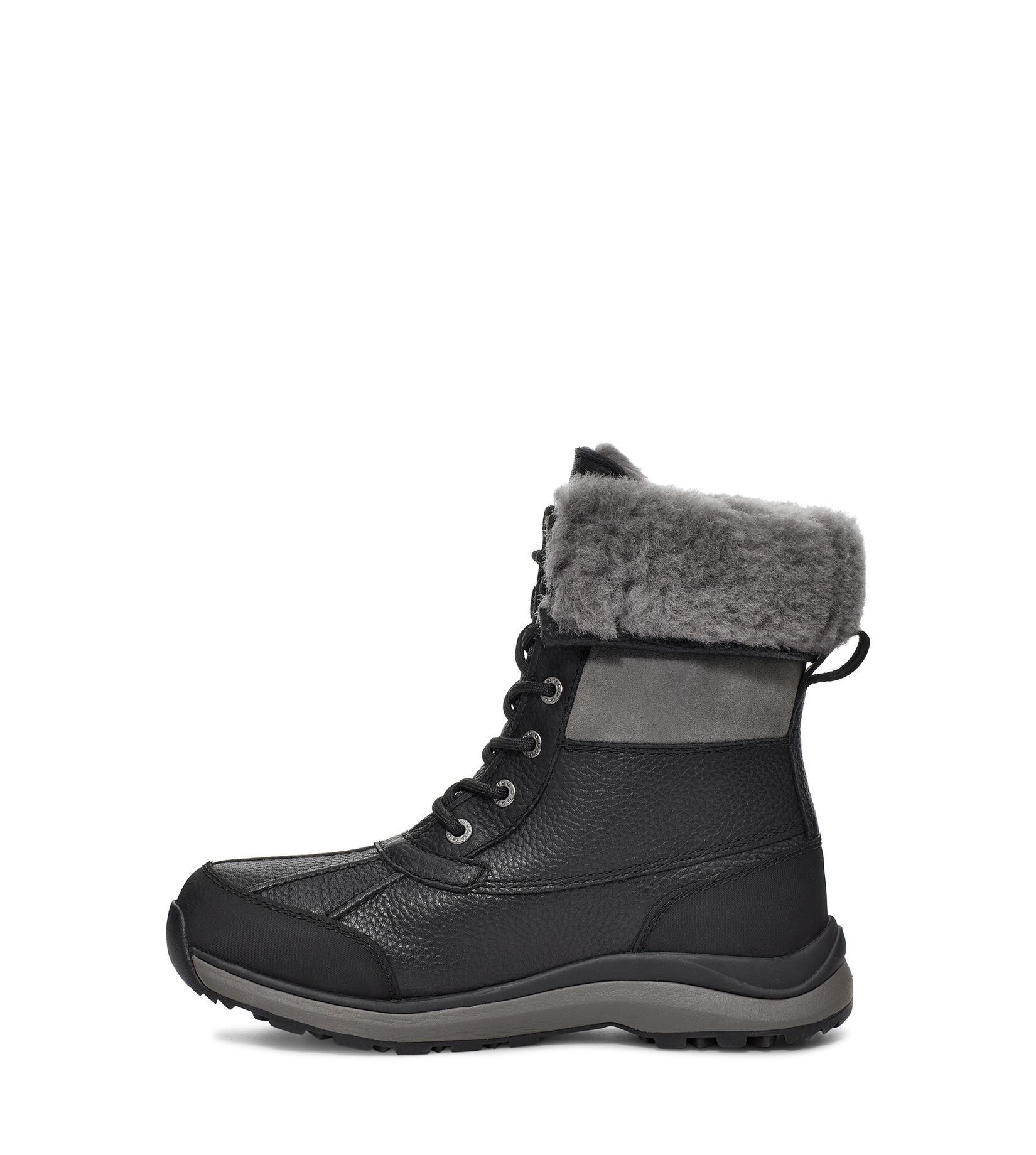 Adirondack III Warme Stiefel
