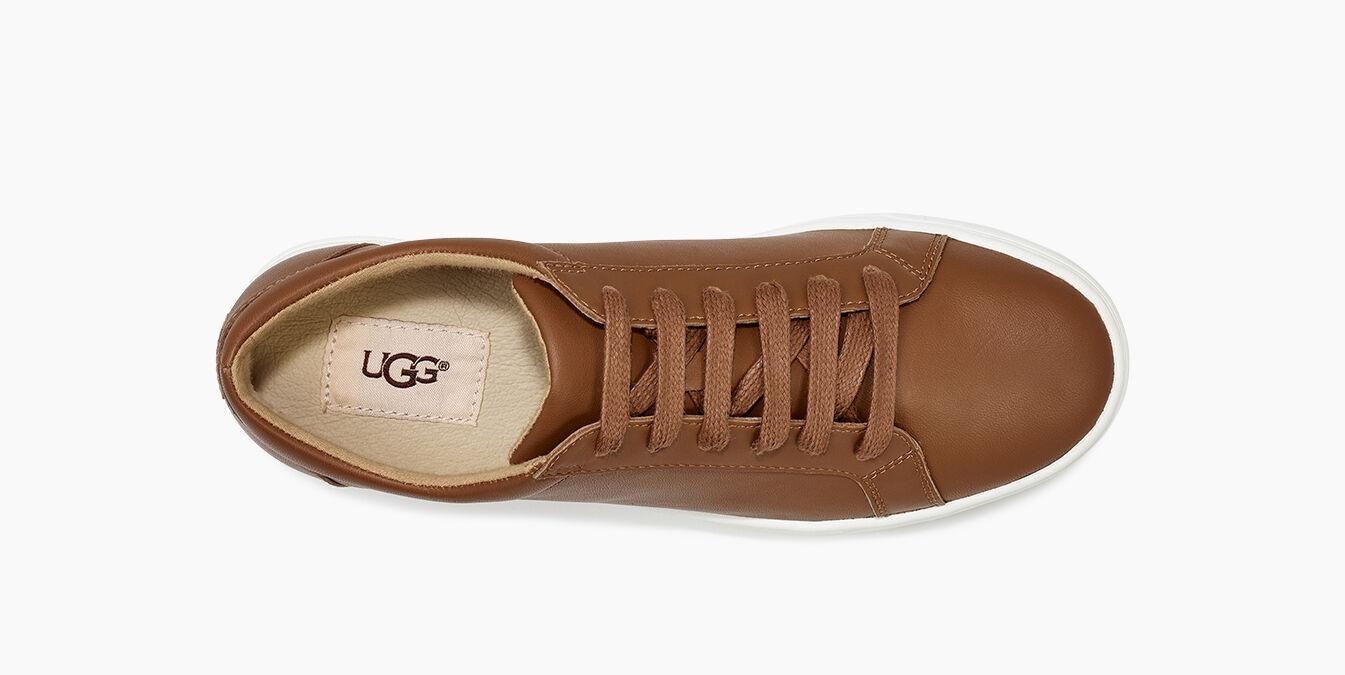 UGG® Karine Leather Trainer for Women