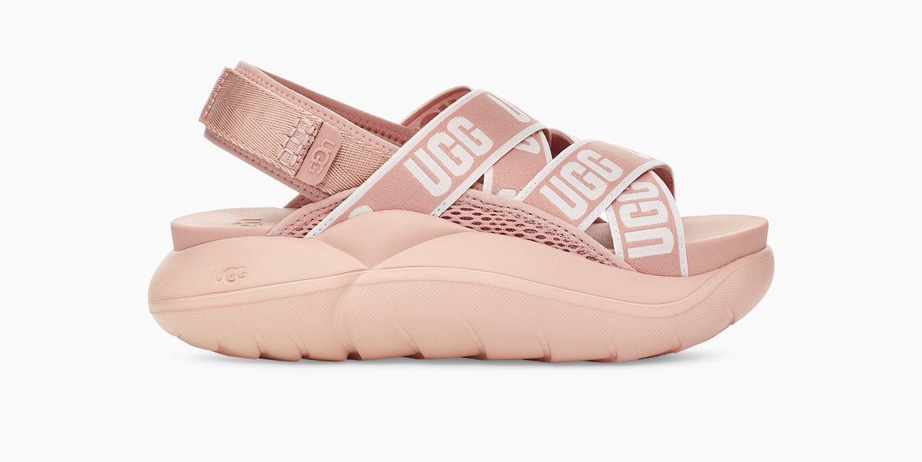 UGG® LA Cloud Sandal for Women | UGG® UK