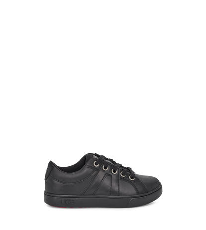 Marcus Leather Sneaker