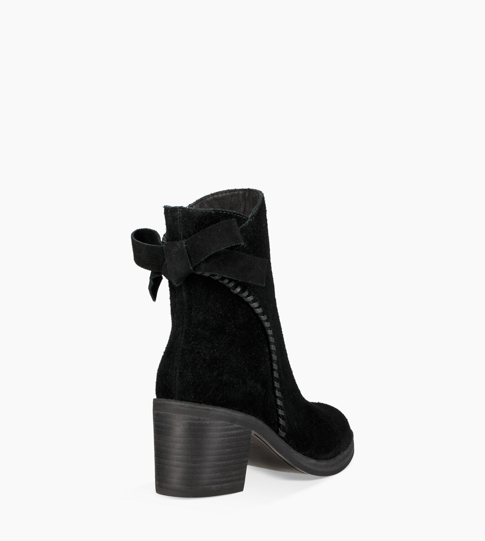 Women's Fraise Whipstitch Boot