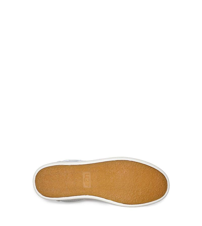 Milo Graphic Sneaker