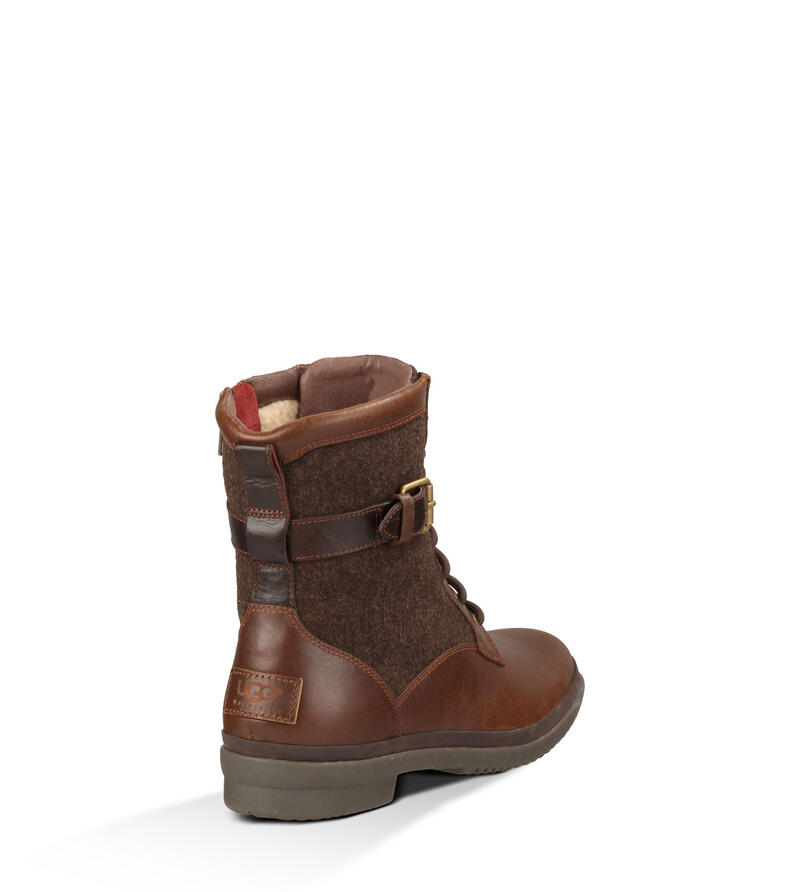 Kesey Casual Boot