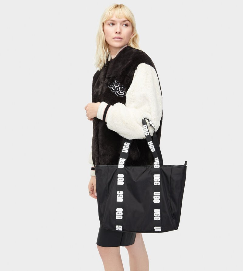 Alina Tote Sport Bag