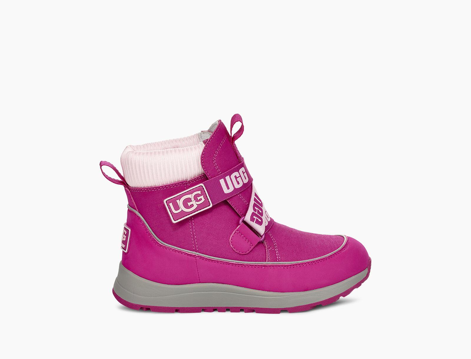 Tabor Waterproof Boot