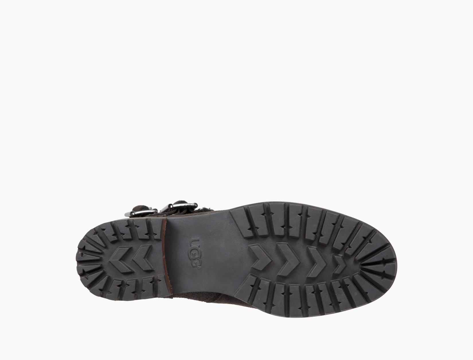 Niels II Boot