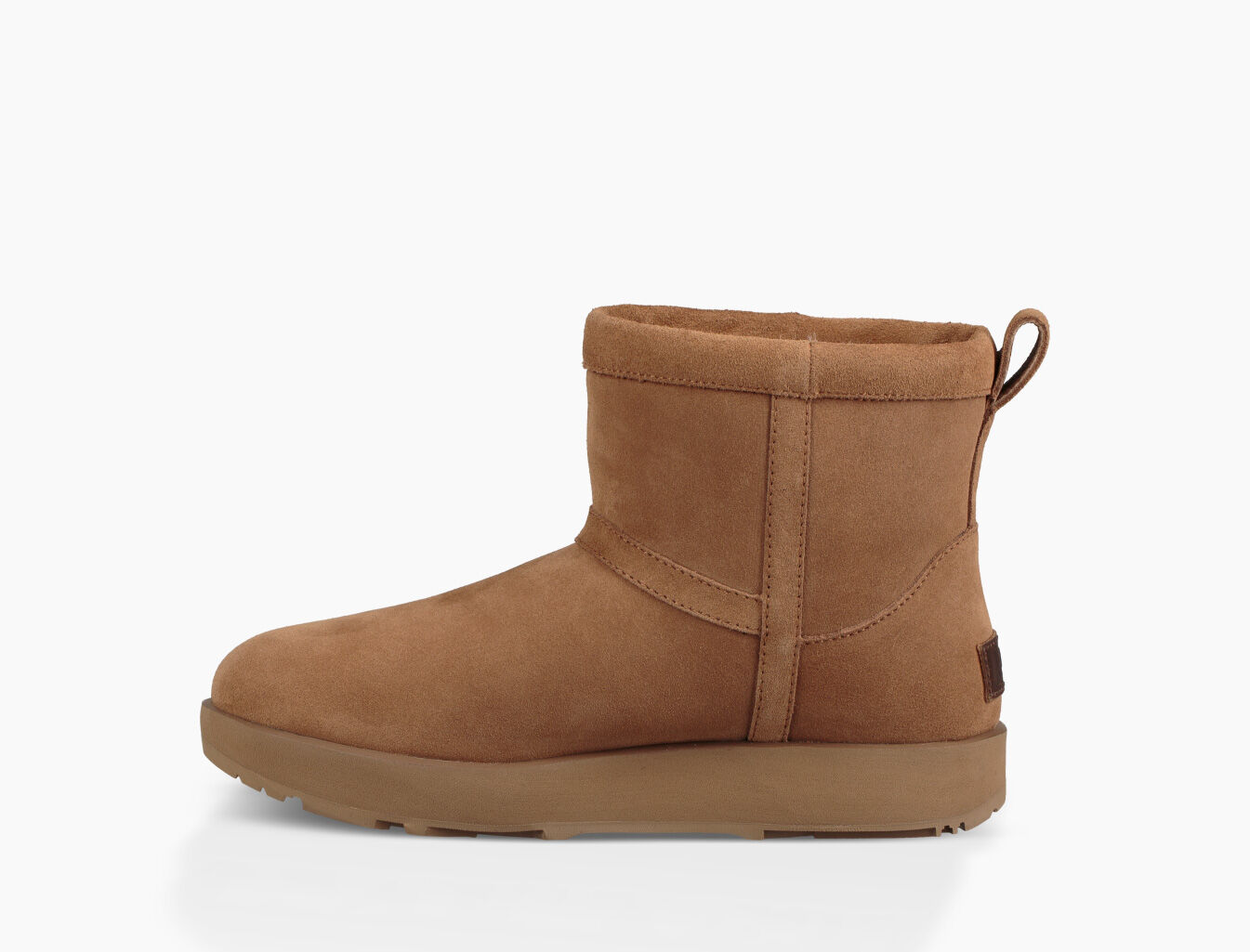 UGG® Classic Mini Waterproof Boot for