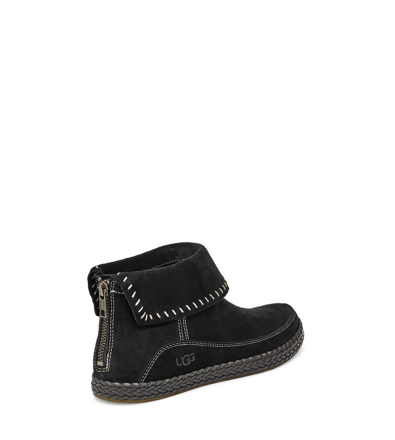 Varney Ankle Boot