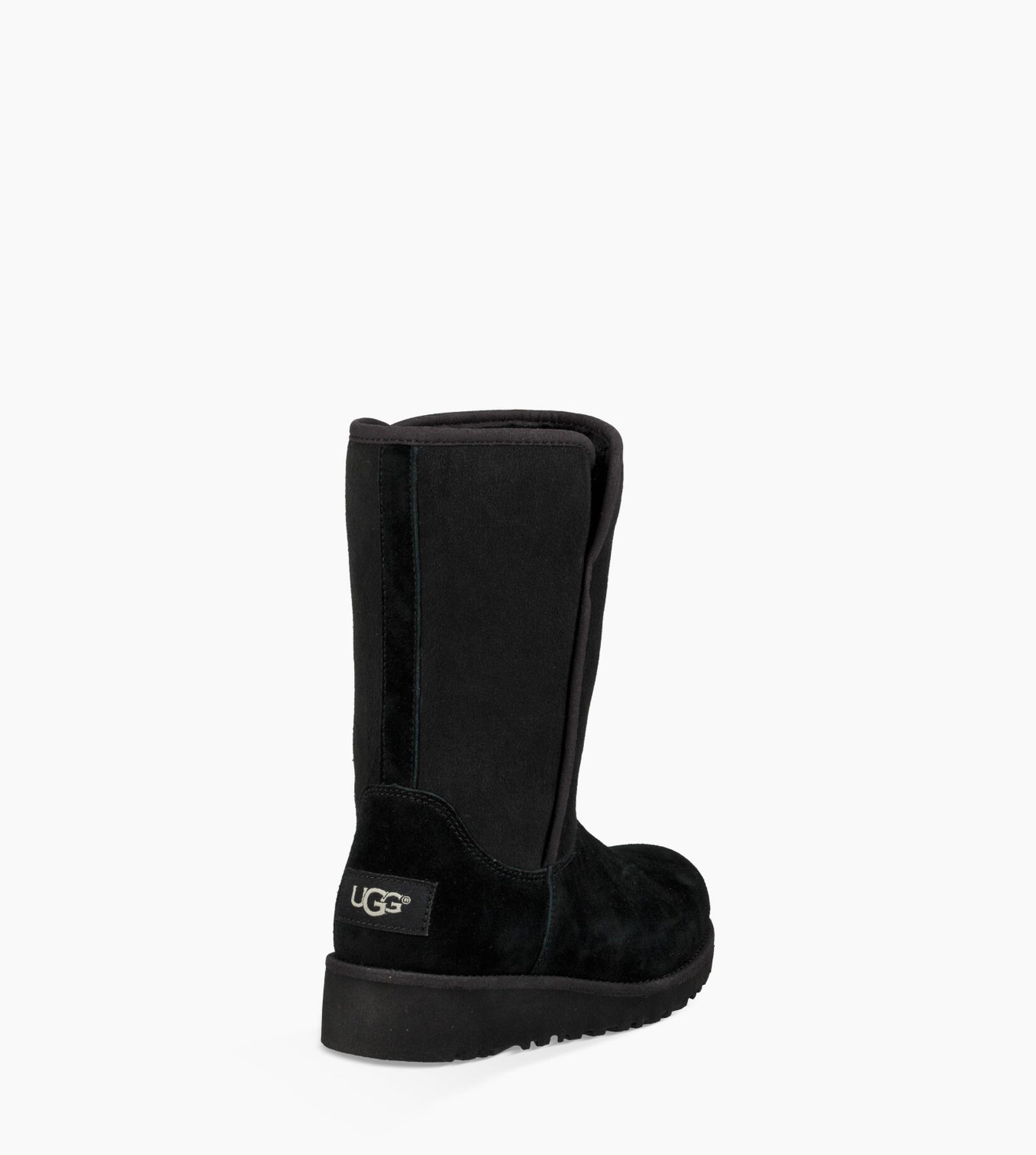 Alexey II Boot