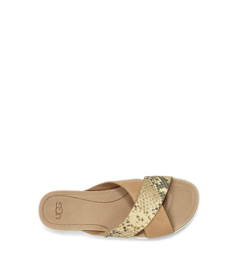 6b07e41b13e UGG® Kari Exotic Sandal for Women | UGG® Ireland
