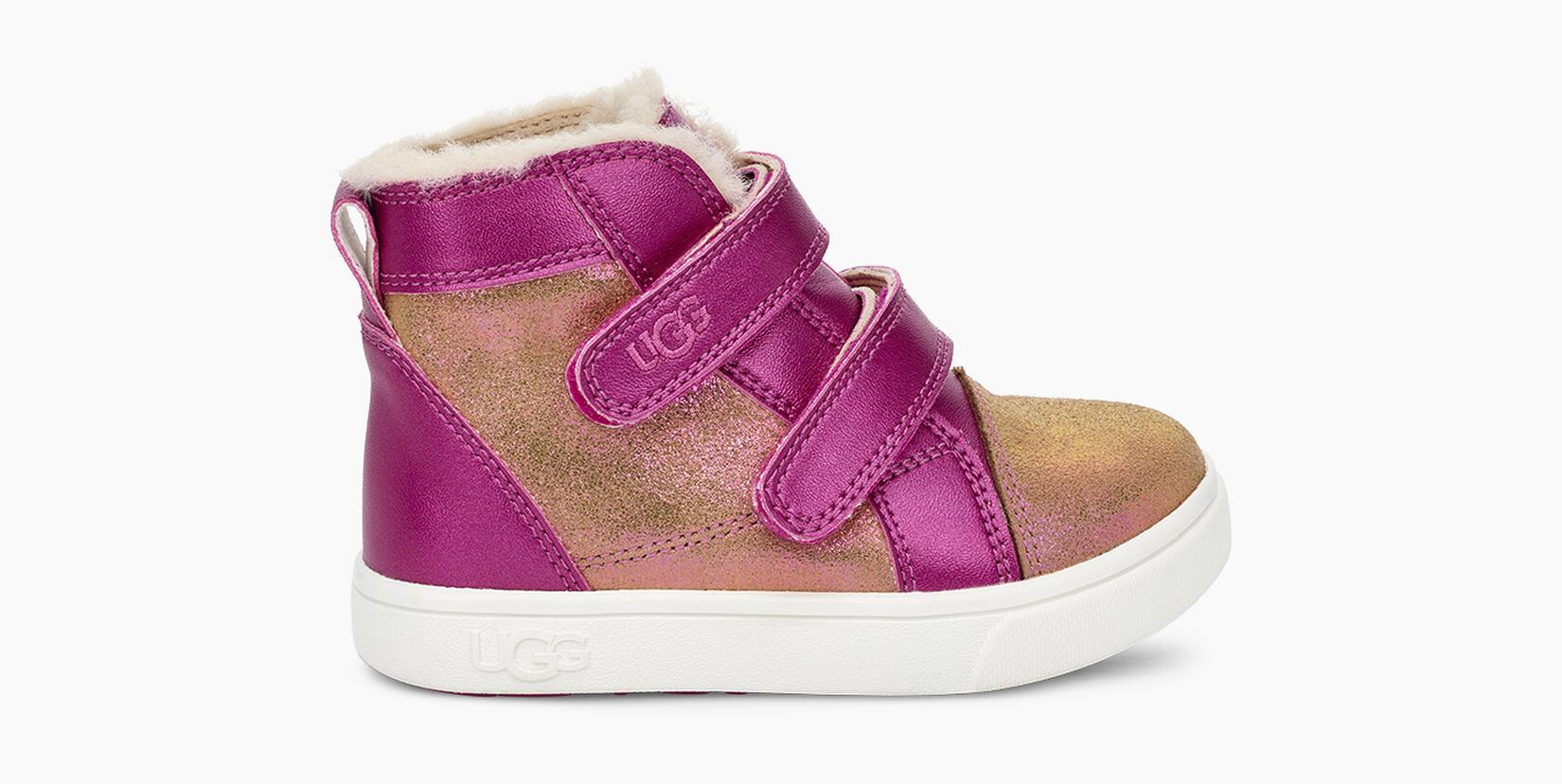 Rennon II Shimmer Sneaker