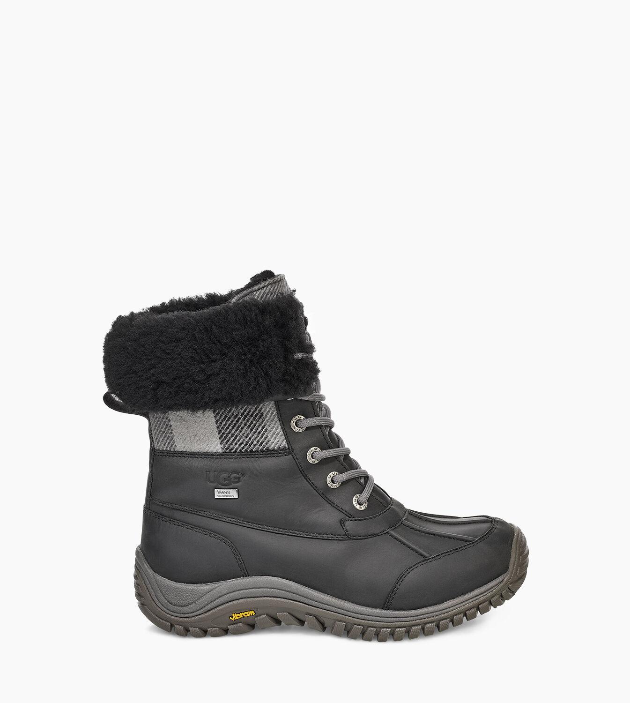 UGG® Adirondack Boot Ii Plaid for   UGG