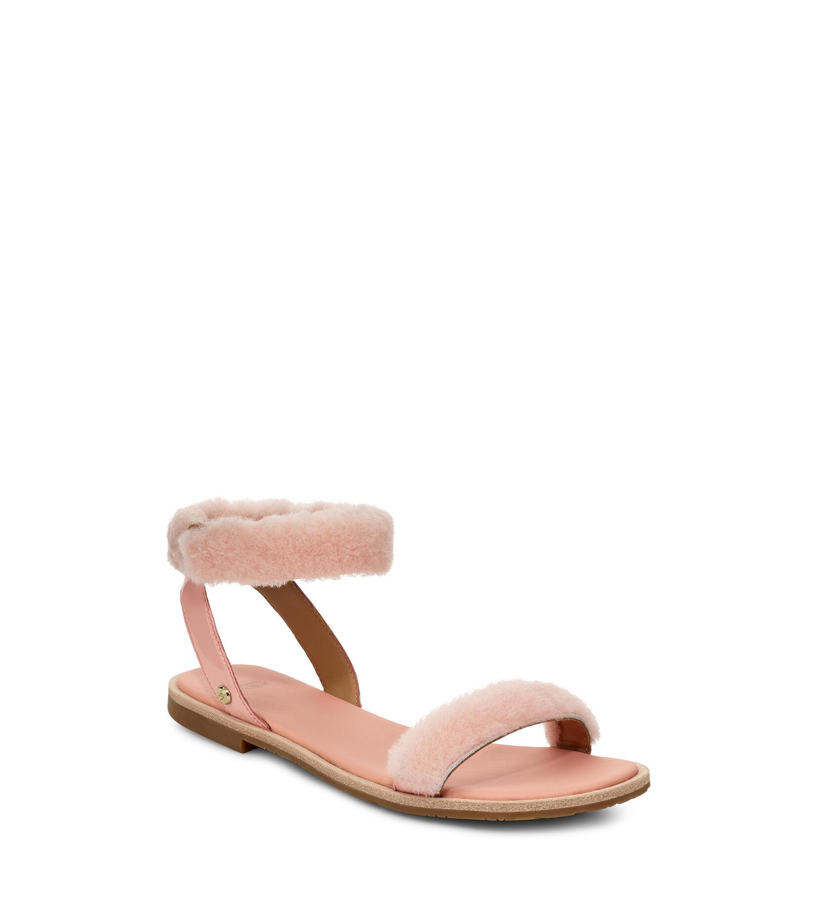 Fluff Springs Sandal