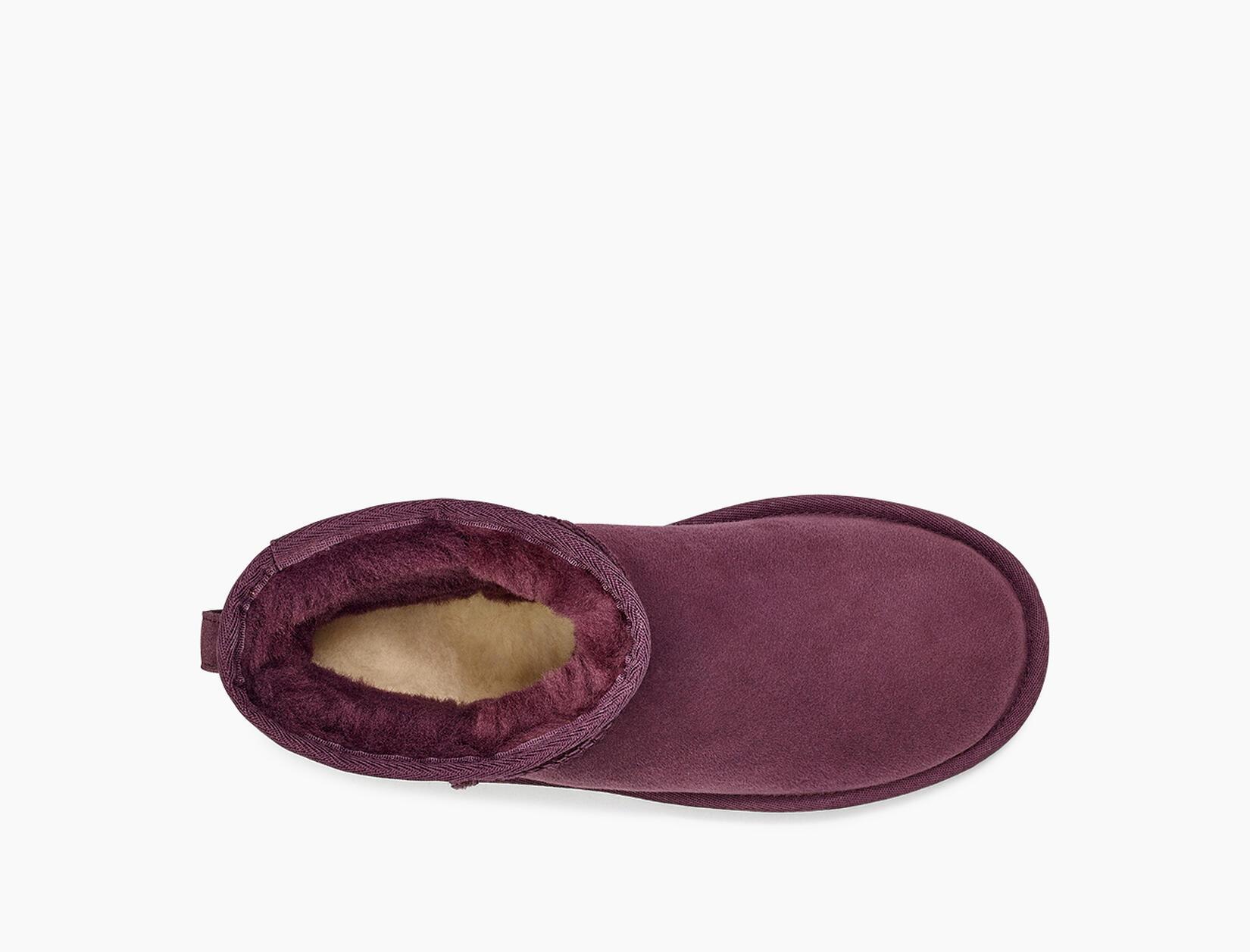 Essential Mini Classic Stiefel