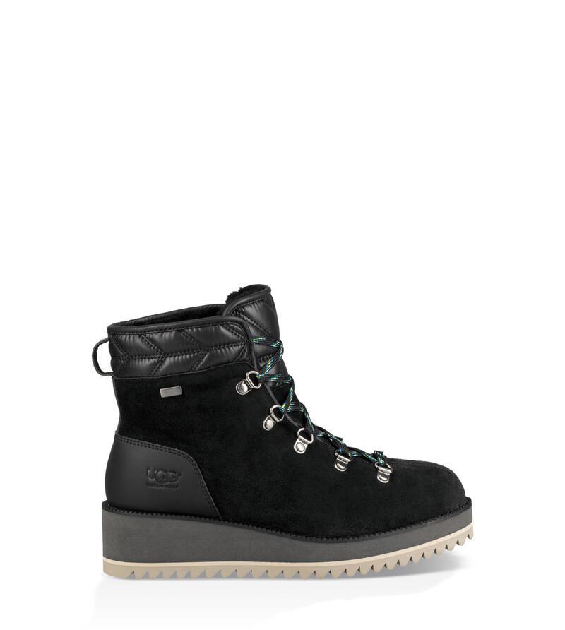 Birch Waterproof Snow Boot