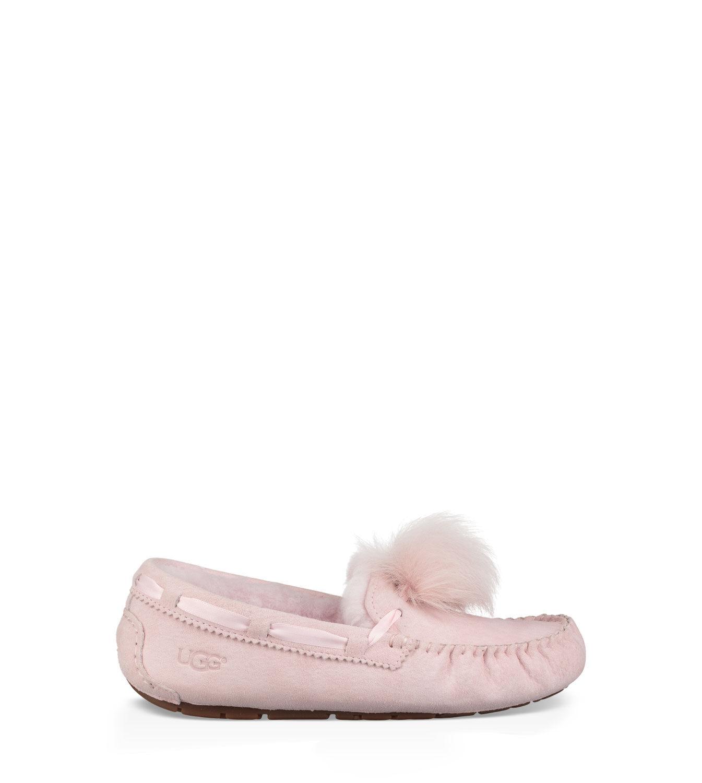 UGG® Dakota Pom Pom Slipper for Women