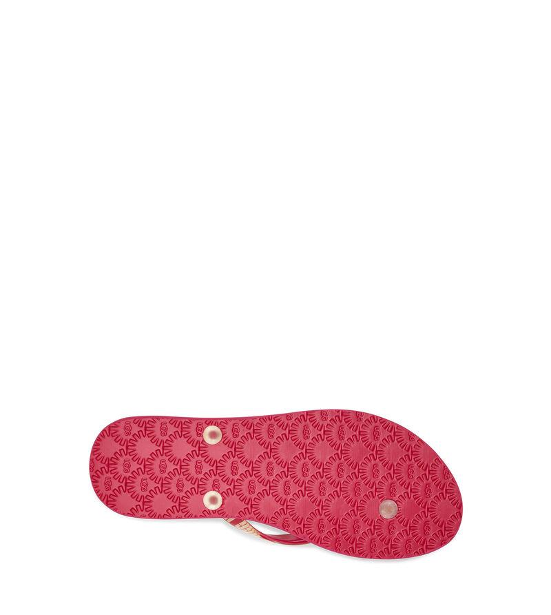 Simi Graphic Logo Flip Flop