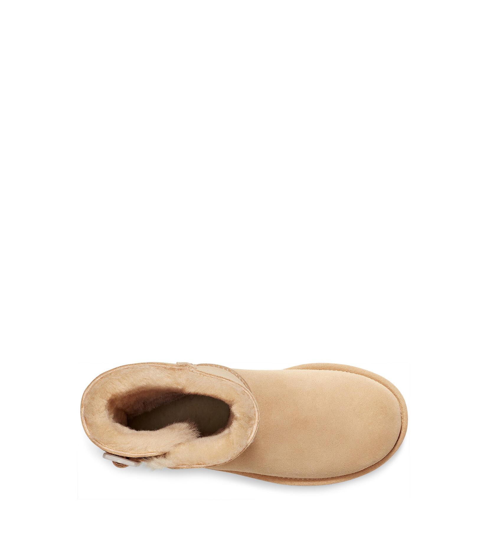 Bailey Fashion Buckle Boot