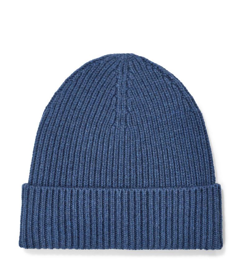 Wide Cuff Rib Cappelli