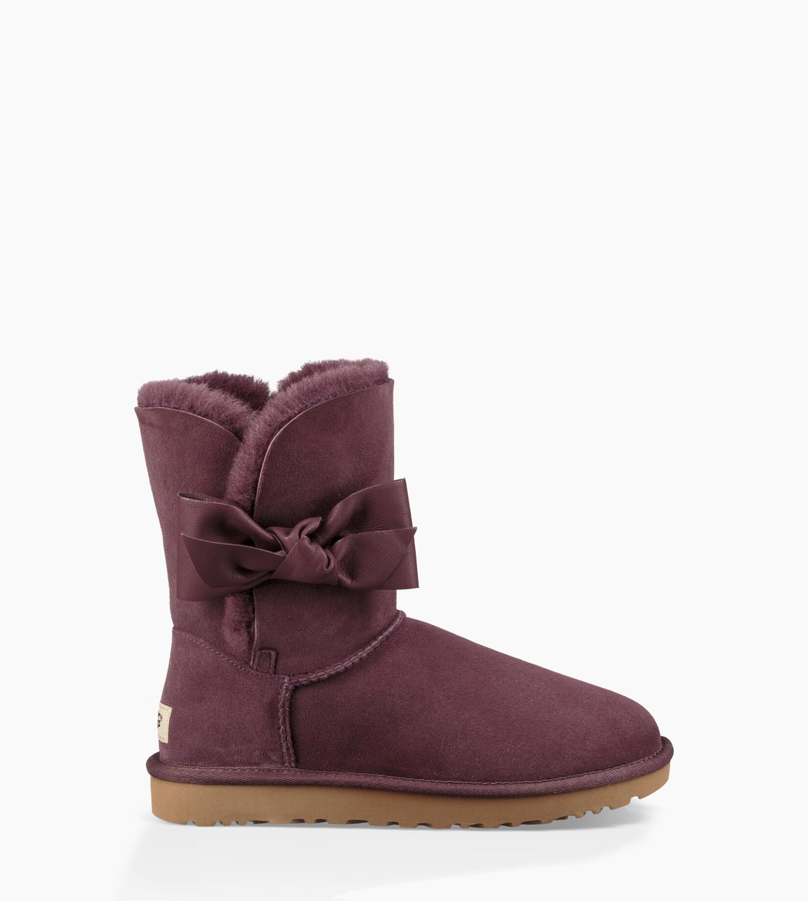Daelynn Classic Boot