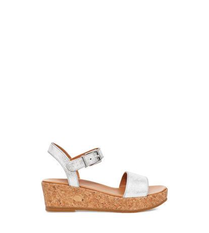 Milley Shimmer Sandalen