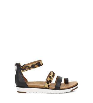 e701534b3f9 Women's Sandals & Flip Flops | Wedges & Slides | UGG® UK