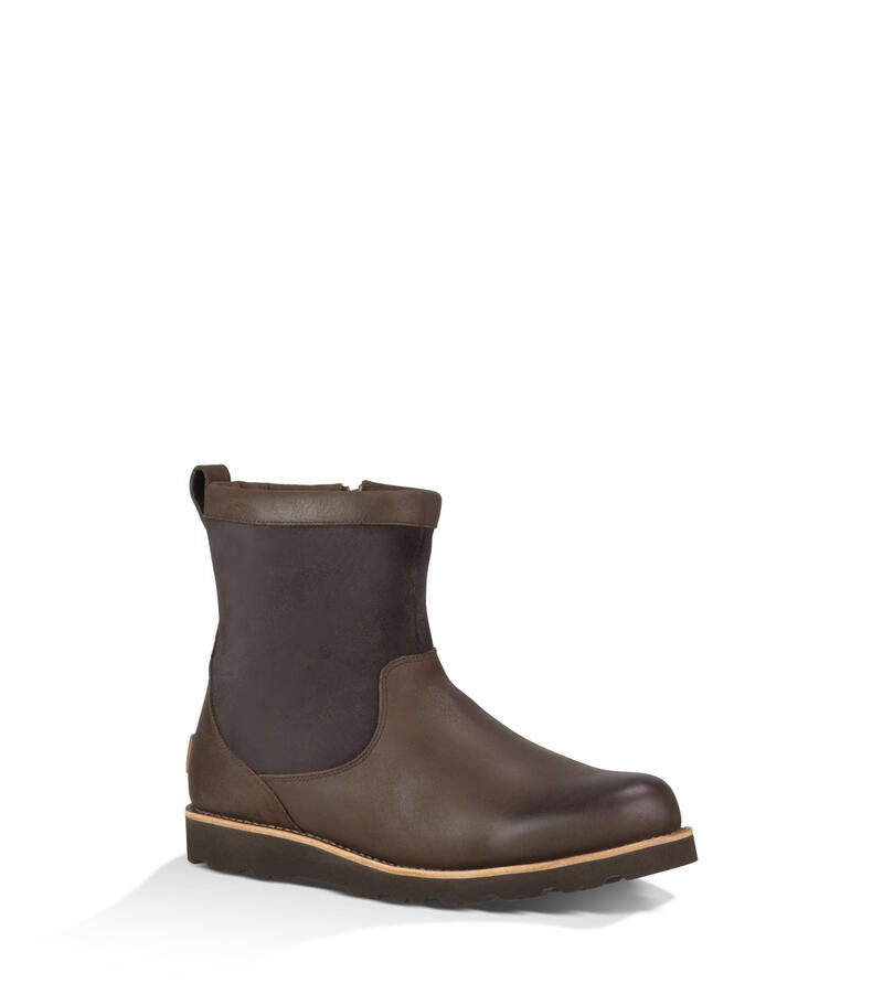 Hendren Tall Boot