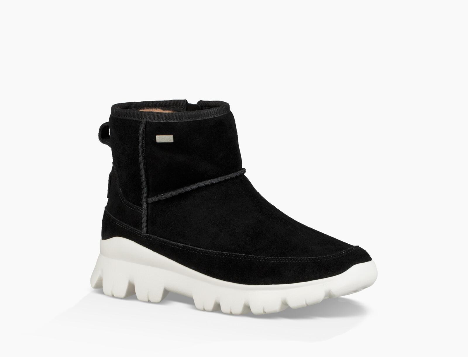 Palomar Waterproof Boot