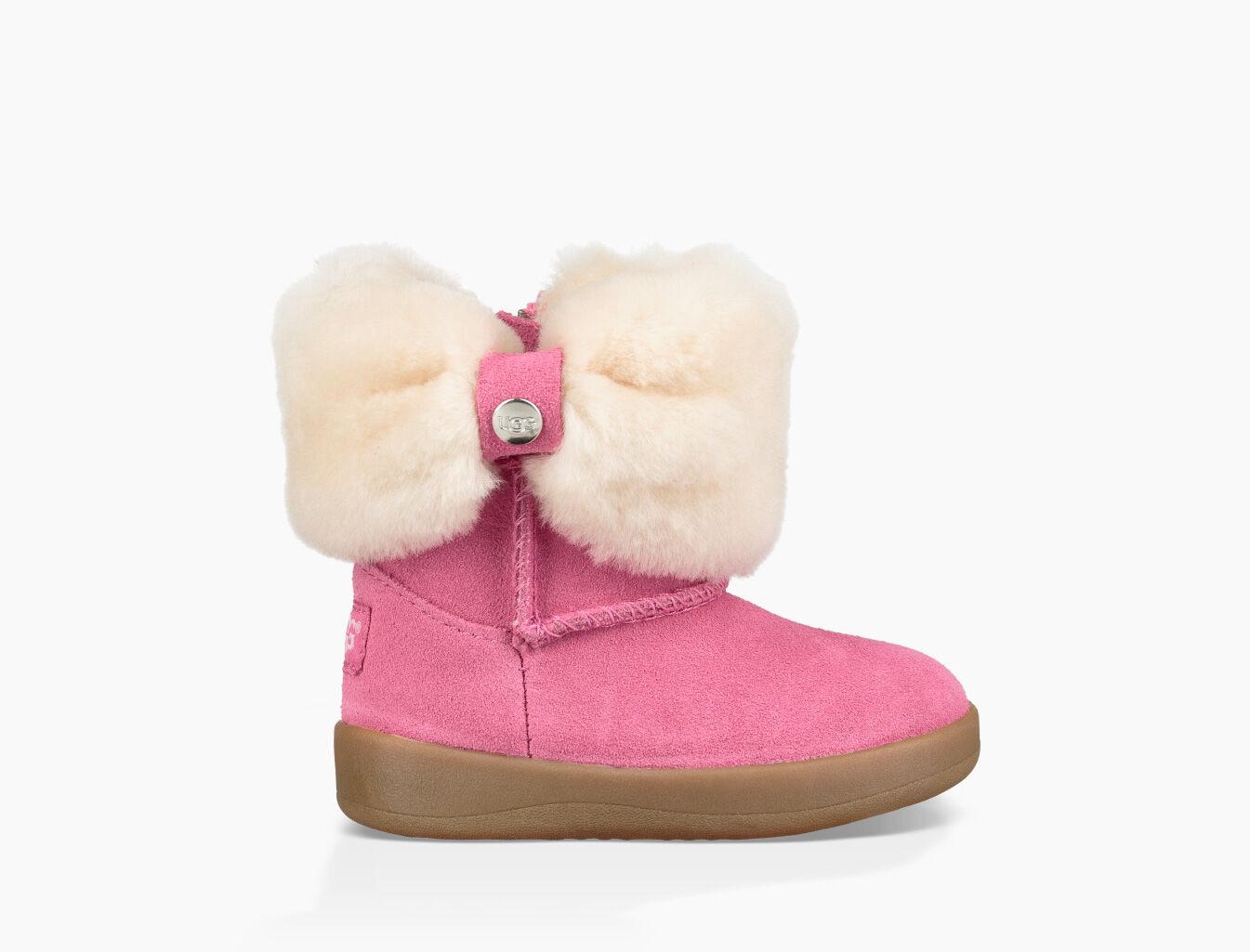 UGG® Ramona Casual Boot for Kids | UGG® UK