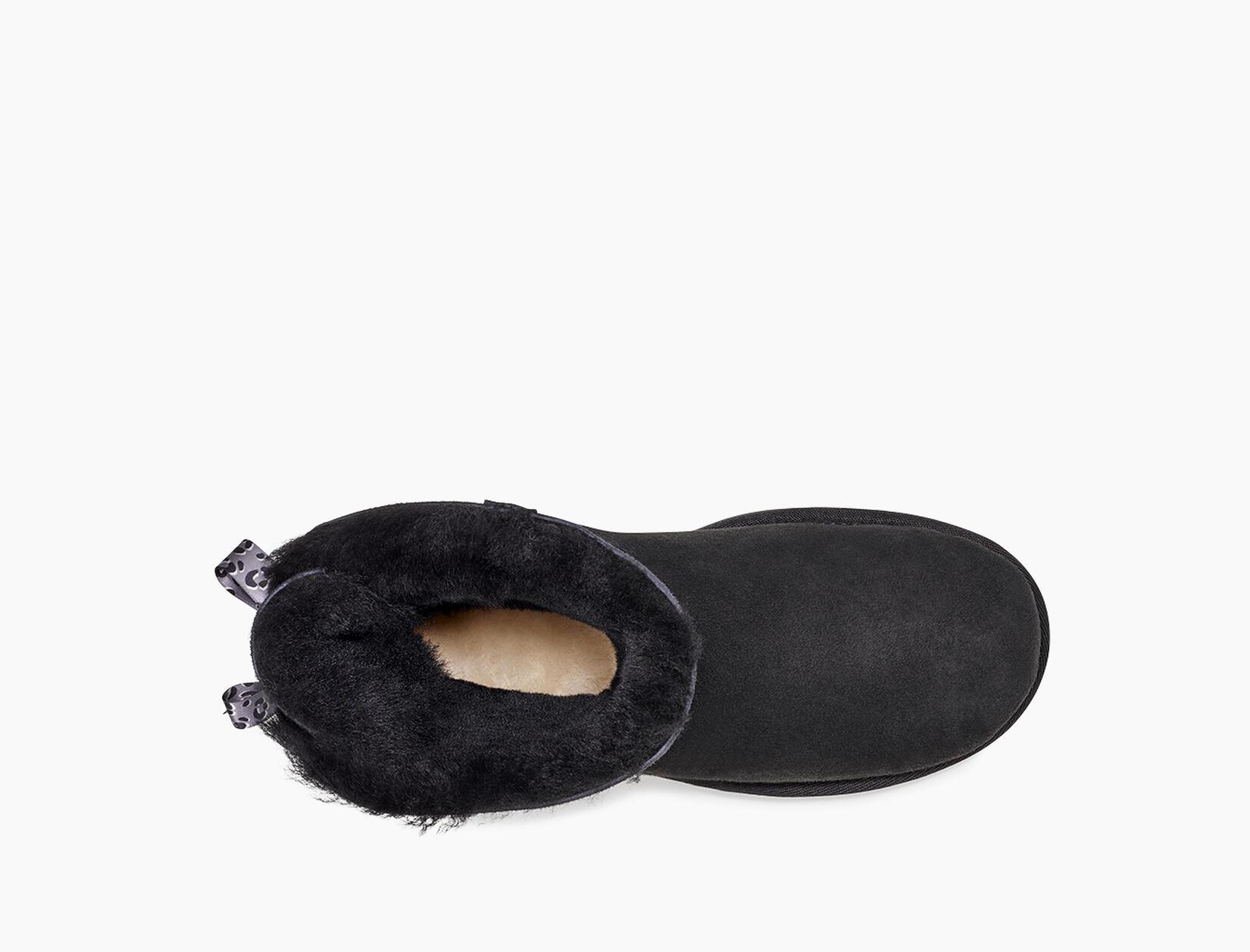 Mini Bailey Bow Ii Exotic Boot