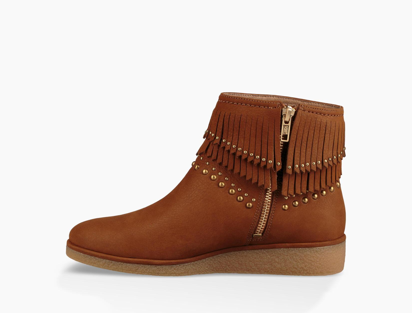 Ariane Boot