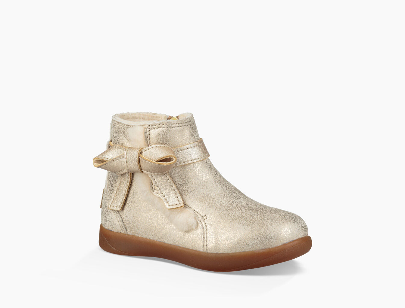 Toddlers' Libbie Metallic Boot
