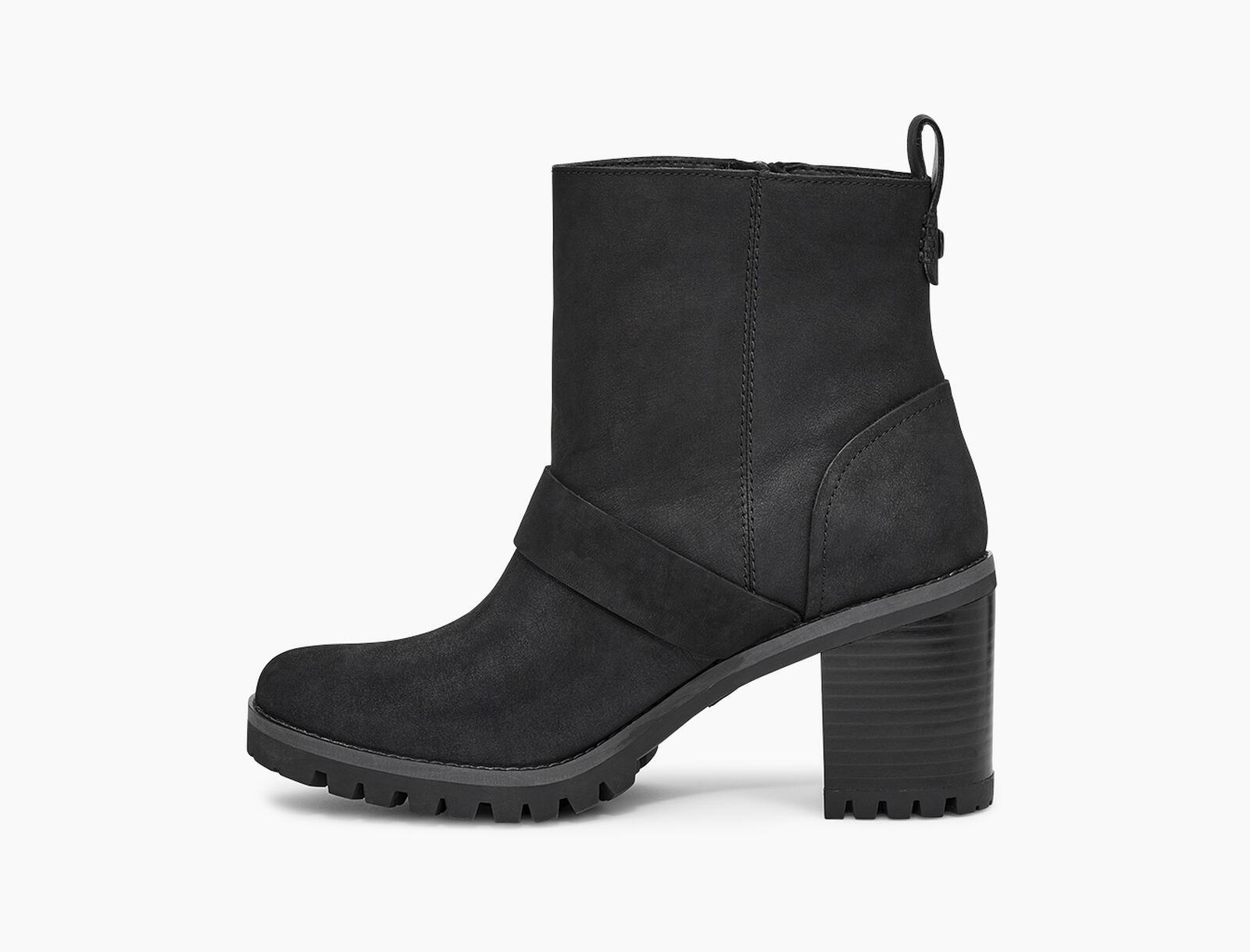 Fern Nubuck Boot
