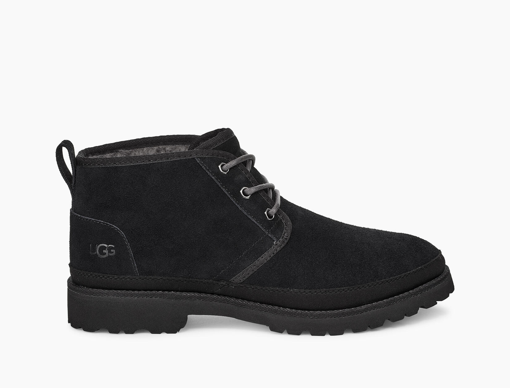Neuland Boot