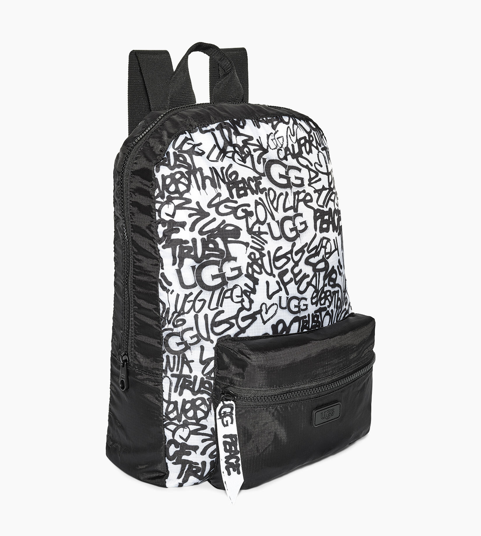 Allie Ripstop Backpack