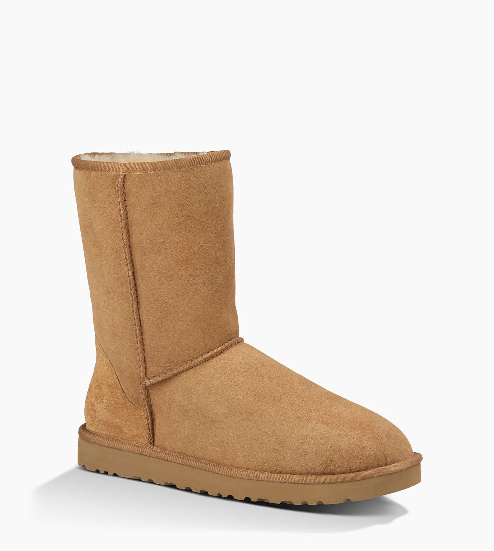 Herren Classic Short Boot