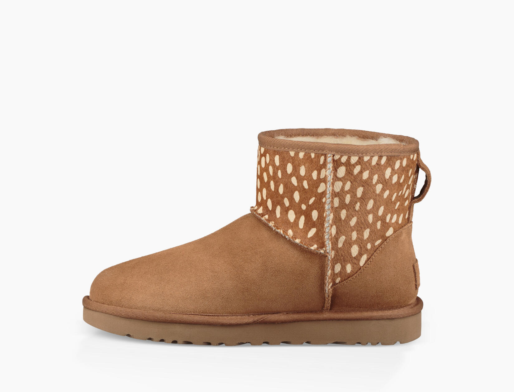 Classic Mini Idyllwild Boot