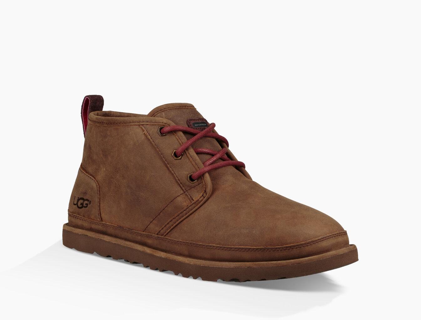 Herren Neumel Waterproof Classic Boot