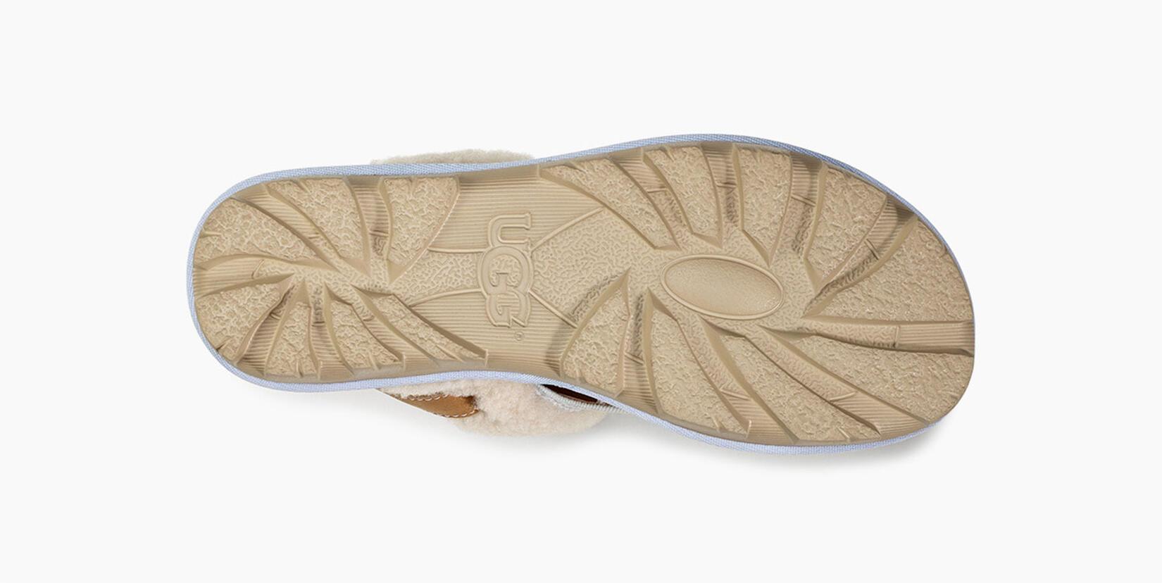 Patch It Sandal