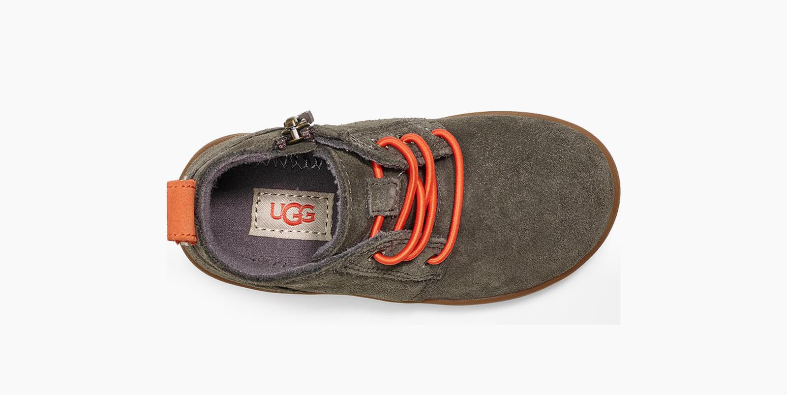 Kristjan Casual Boot