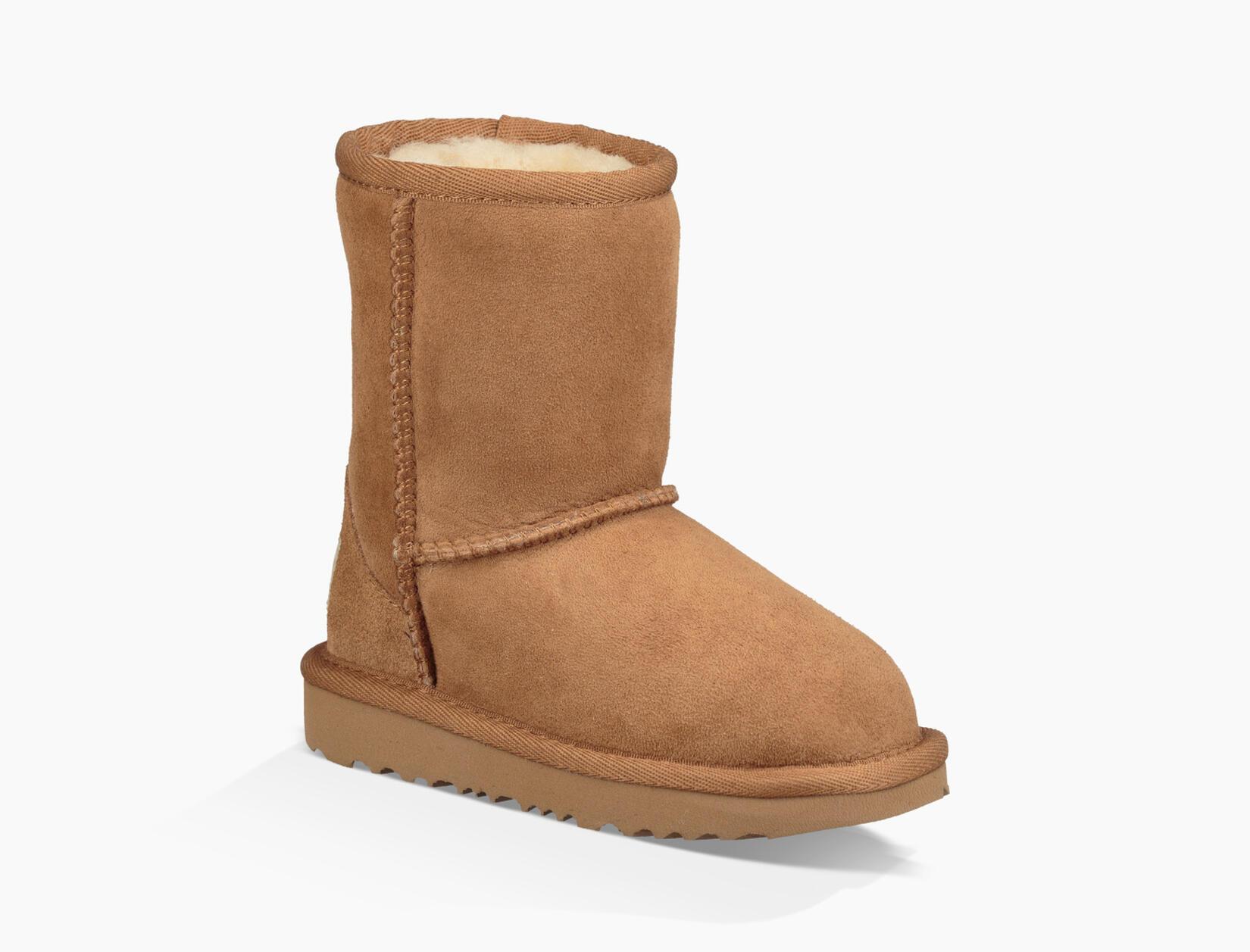 Classic II Boot