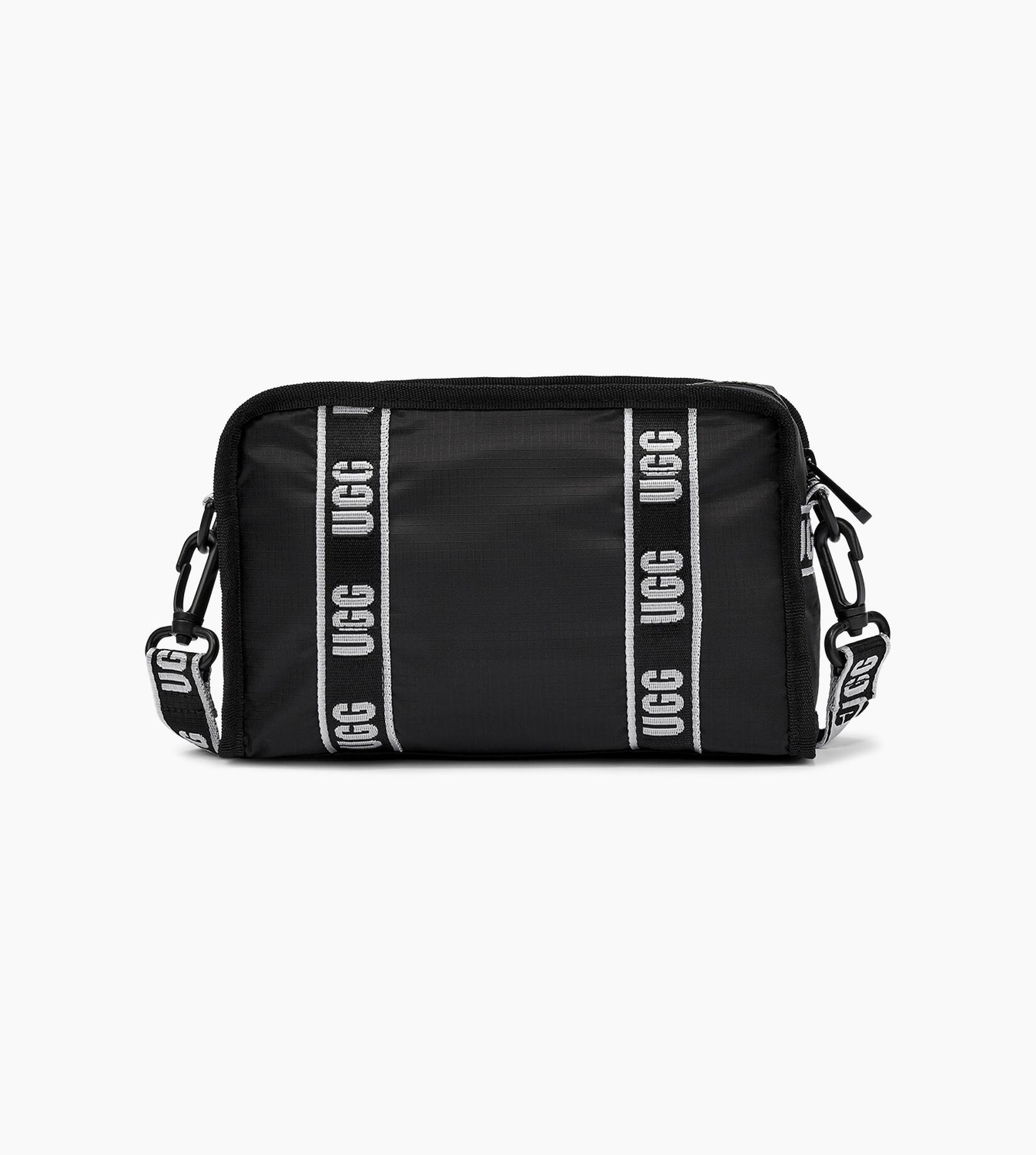 Janey II Ripstop Crossbody Bag