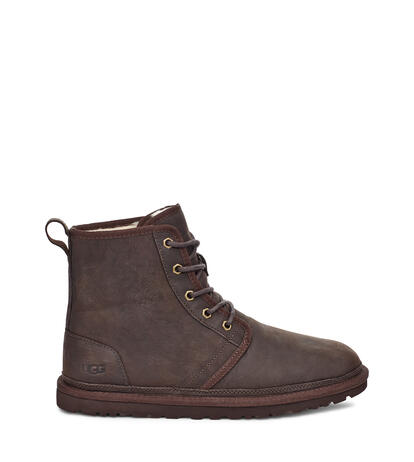 Harkley Leather Boot